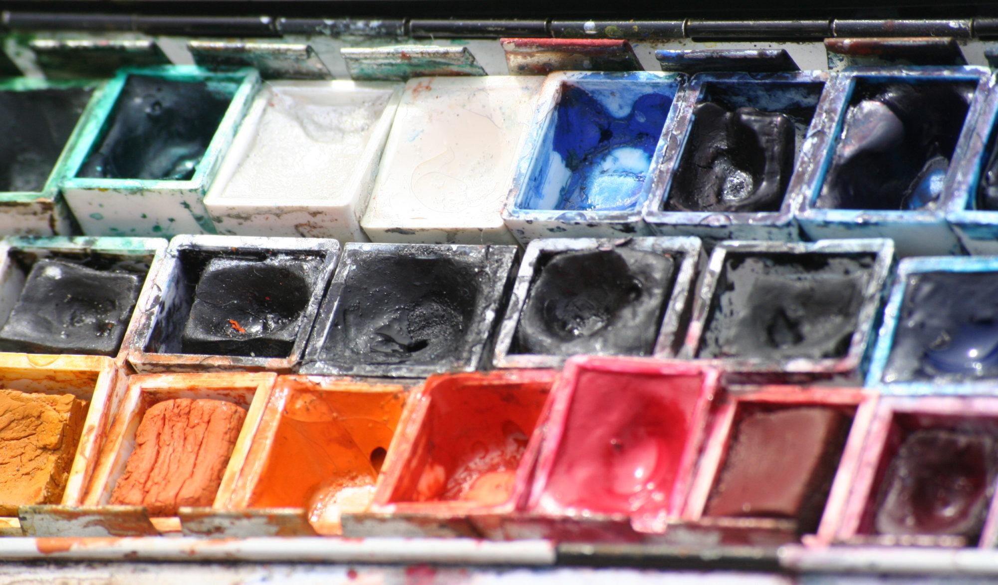 Bunt ist meine Lieblingsfarbe (Gropius)